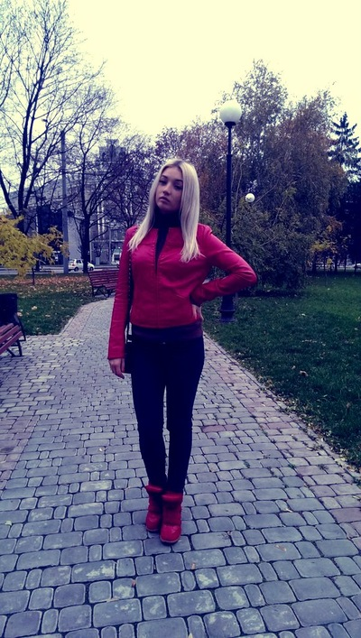 Августинка Александровна, 12 августа , Харьков, id28892916