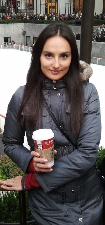 Александра Сердцева, 12 ноября , Санкт-Петербург, id223612734