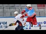 НХЛ. Финал VII Всероссийского Фестиваля по хоккею. Метеор — Стальные 15 мая 16.00