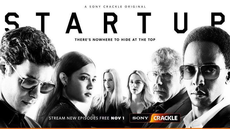 StartUp Season 3 - Official Trailer - Sony Crackle » Freewka.com - Смотреть онлайн в хорощем качестве
