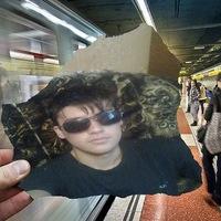 Fozilbek Maxmaev, 14 июля , Екатеринбург, id192593664