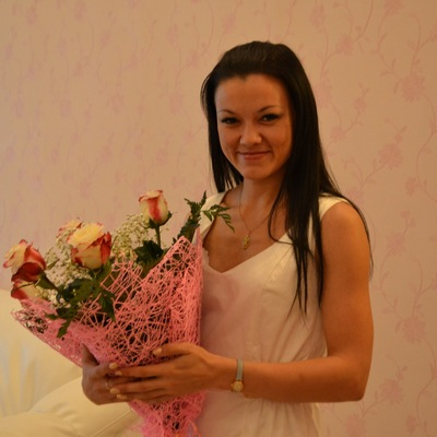 Ольга Котова, 22 апреля , Новосибирск, id44447390
