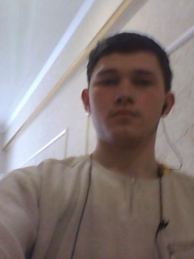 Vitalik Kolcev, 15 июня , Красноярск, id203931829