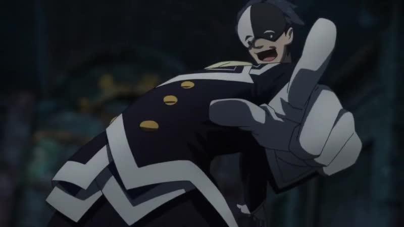 【Multiple_MAD】Animes ✖ Suicide Parade  GUMIVOCALOIDЯпонияjapanAnimeMADMultiple_MAD