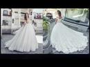 Модные свадебные платья 2018 2019