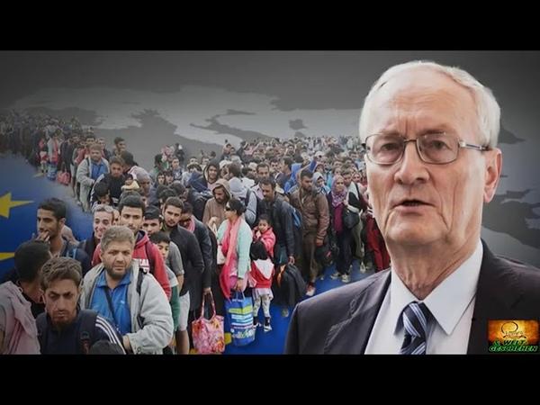 Bürgerkrieg in Deutschland und Europa- Prophezeiungen Experten-Meinungen