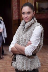 Даша Старкова, 5 февраля 1996, Москва, id183498164