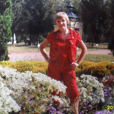 Людмила Данилюк, 25 января 1975, Киев, id215531341