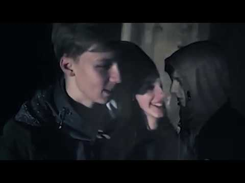 (PK)Павел Ковальчук feat D1Fly - Синдром Маугли (клип / Sound by D1Fly rec.)