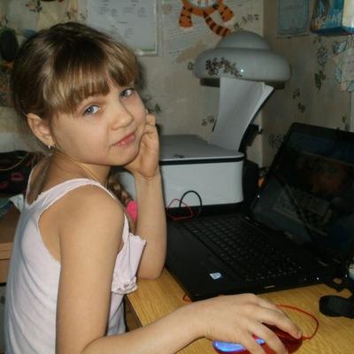 Александра Кубрак, 7 августа , Москва, id201413515