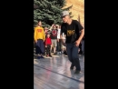 Дом танца ART HALL Боровск street jam Дмитрий Майстришин