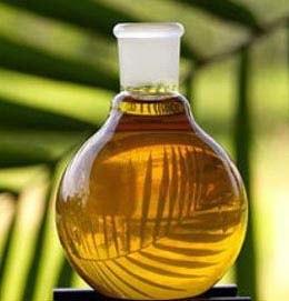 Осторожно пальмовое масло