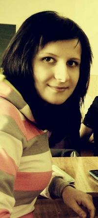 Оксана Тимошина, 20 января 1994, Рязань, id105531479