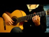 Metro 2033 main menu theme на гитаре - разбор