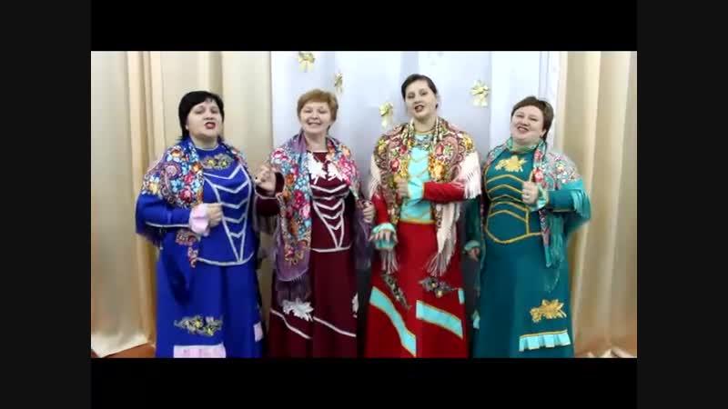 Команда № 15 - МБДОУ Детский сад № 7 х. Джумайловка, Краснодарский край - Ролик № 3