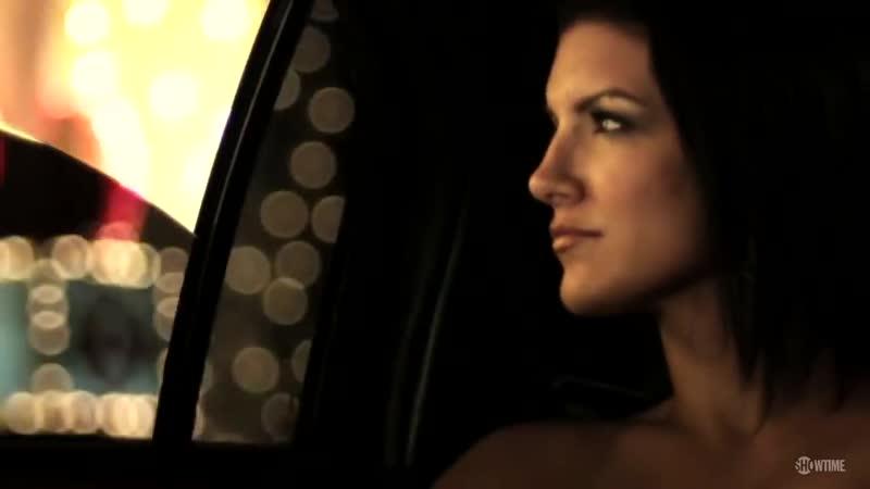 Spotlight - Gina Carano