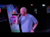 Сергей Чумаков - #настоящийчумаков, выступление на вечеринке радио Дача в клубе Ленинград.