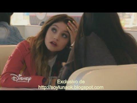 Soy Luna 3 - Luna habla de Matteo y Simon con Nina Ep 2