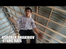 Asadbek Shakirov - Otang Rais 2018