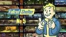 Fallout Shelter 5 - Кабинет смотрителя