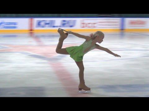 № 2 Юный фигурист 2009-10