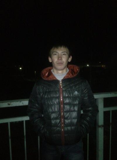 Илья Надуялов, 13 июня , Чернушка, id152864281