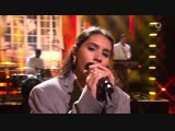 Alessia Cara - Not Today (BAMBI 2018 - 2018-11-16)