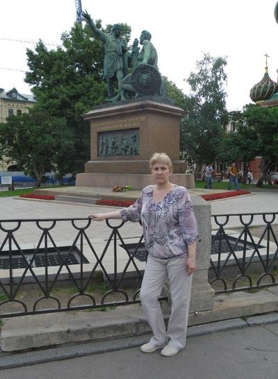 Вера Перова, 27 августа , Краснотурьинск, id20381287