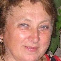 Татьяна Кайдалова, 3 августа 1959, Краснодар, id219258190