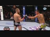 Max Holloway vs Conor McGregor (Макс Холлоуэй - Конор Макгрегор) [2013.08.17] [HD, FullHD, 720p, 1080p]