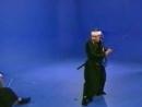 Танэмура Сёто Самурайский меч ч.4