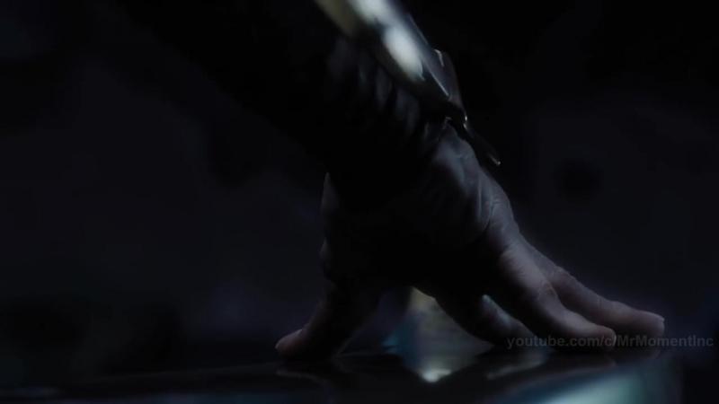 Почему Танос напал именно сейчас