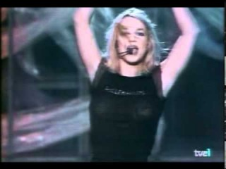 Britney Spears Baby One More Time (On Finanio 1999)