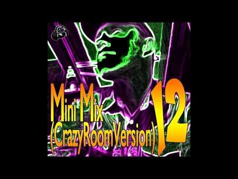 MiniMix 12 (Crazy Room Version) by CJT