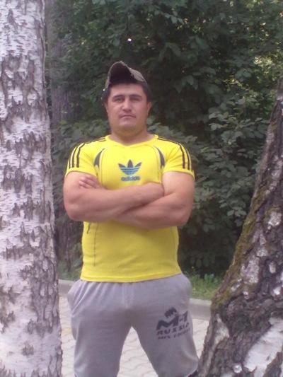Акбар Обидов, 7 февраля , Москва, id186899009
