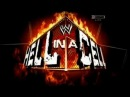 WWE Hell In A Cell 2012 Rey Mysterio and Sin Cara vs Darren Young and Titus O' Neil Full Match