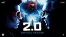 2.0 - Official Trailer [Hindi] | Rajinikanth | Akshay Kumar | A R Rahman | Shankar | Subaskaran