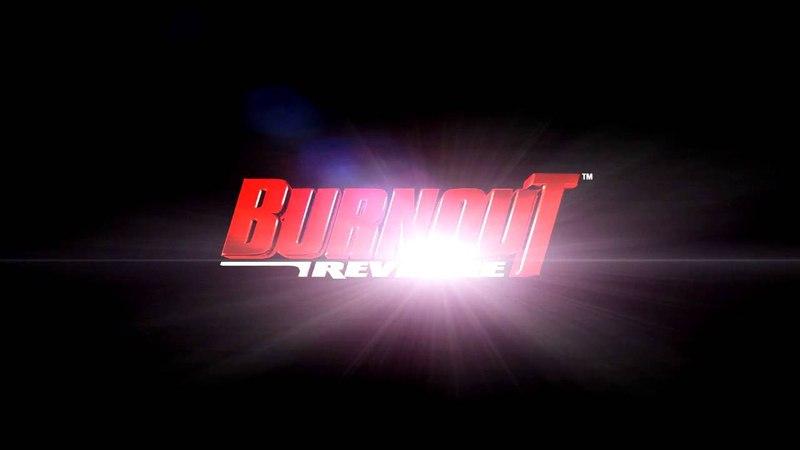Burnout Revenge Trailer
