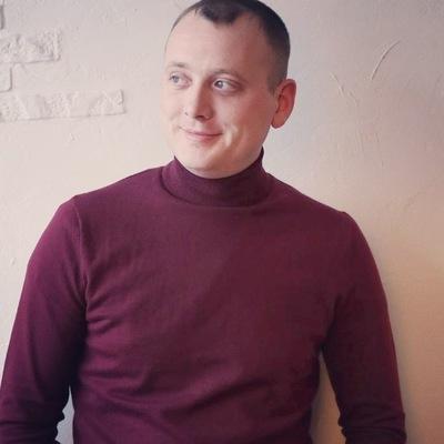 Александр Трифонов