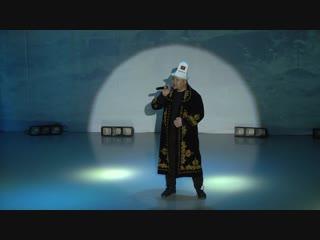 Национальный праздник киргизов