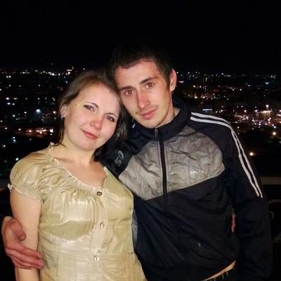 Екатерина Вельмякина, 10 августа , Красноярск, id185215062