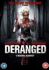 Deranged (2012) - Subtitulada