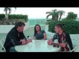 httpsvk.comarhishanson Владимир Черняков и Ева Амурова - Интервью из Майами