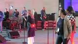 Emma Bunton Baby Please Don't Stop Soundcheck BBC The One Show