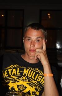 Антон Московский, 21 июля , Москва, id1210583