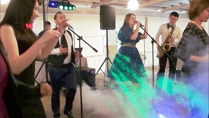 Кавер группа «ВЦЕНТРЕ» на праздник, концерт, корпоратив, свадьбу, welcome l Юбилей Почты России 2.