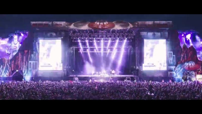 FM4 Frequency Festival 2016 Official Aftermovie смотреть онлайн без регистрации