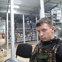 Анкета Sergey Medvedev