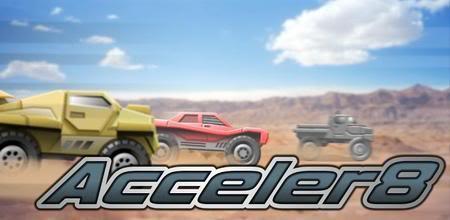 Скачать Acceler8 Pro на android