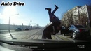 Драки и разборки на дороге Подборка